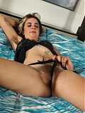 Alexis Oleander from ATK Hairy