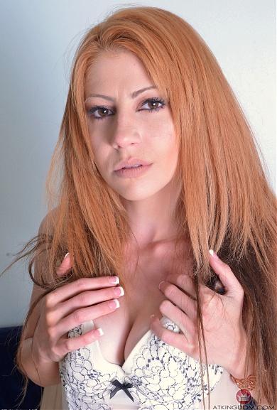 ATK Model Alison De Vore
