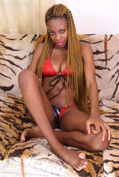 Ebony Aliya