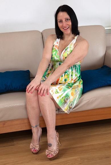 ATK Model Amber Lustfull