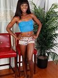 ATK Exotics Ana Foxxx