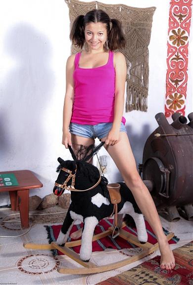 ATK Girl Anastarka