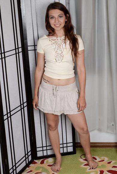 Ariana Grand from ATK Galleria