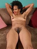 Hairy Ariela