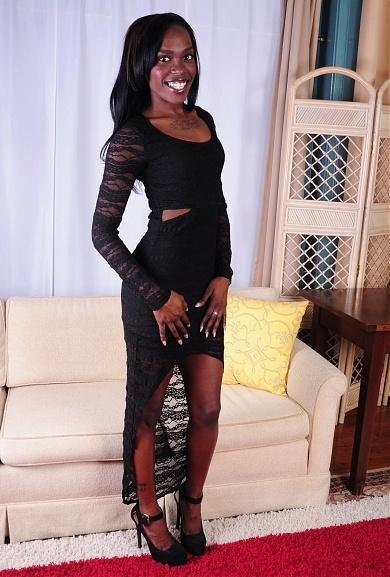Ebony Bella