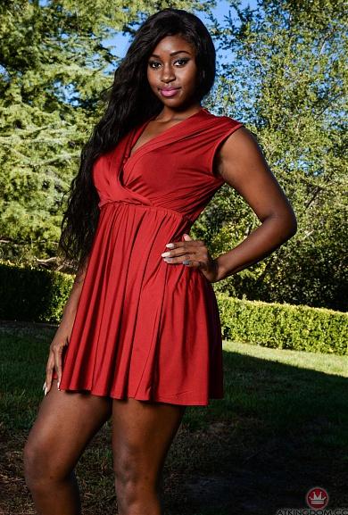 ATK Ebony Camille Amore