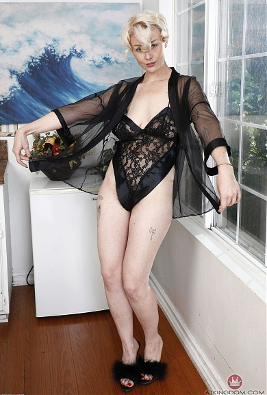 ATK Hairy Dakota Rose