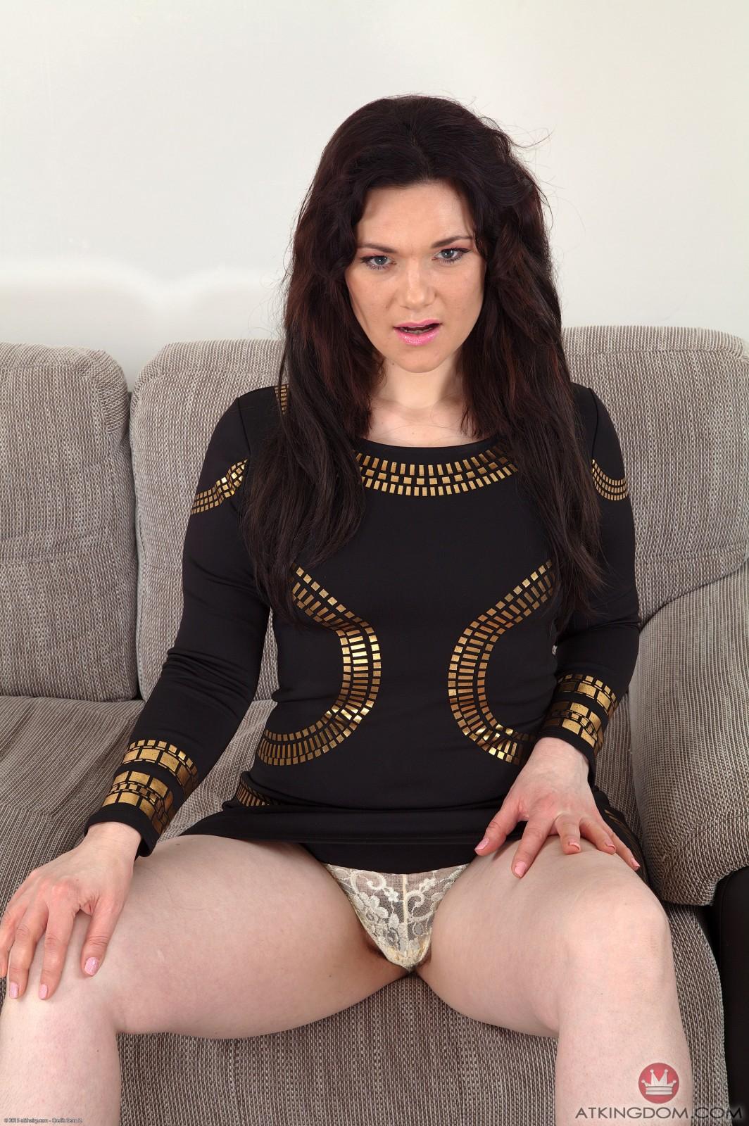 Danielle Hairy 15