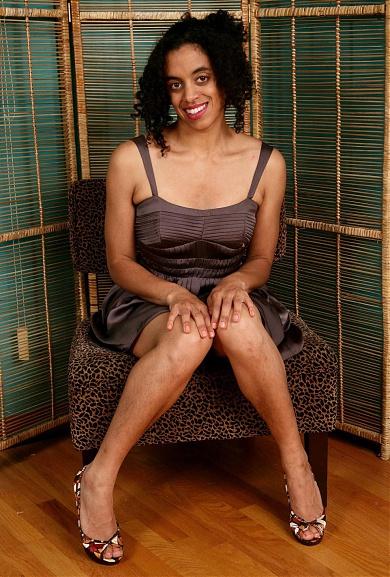 Exotic Hairy Elise Cunningham