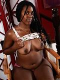 Black Girl Janelle Taylor