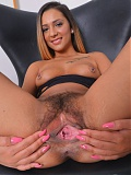 Hairy Jaye Summers