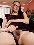 ATK Hairy MILF Jen