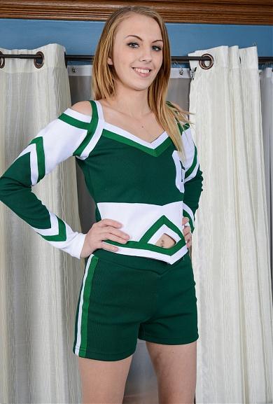 ATK Girl Jenna Marie