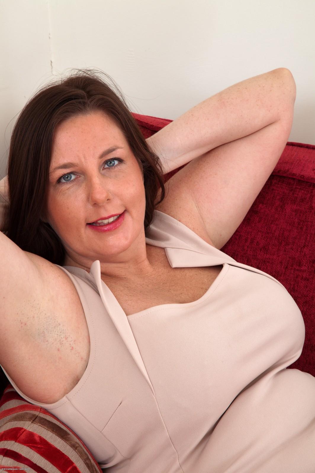 Amateur british matures nude