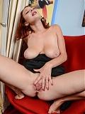 ATK Jessica Robbin Pussy