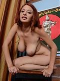 ATK Girl Jessica Robbin