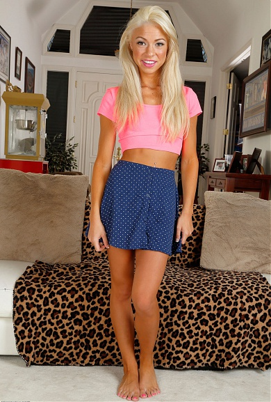 ATK Model Katerina Kay