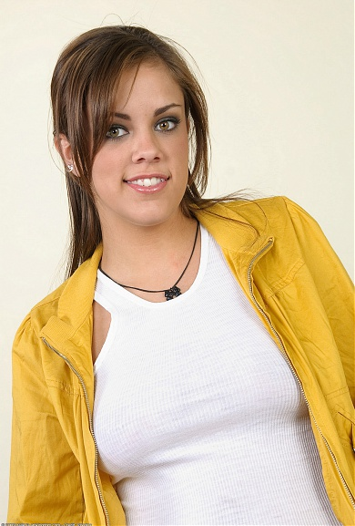 ATK Model Katie Cummings