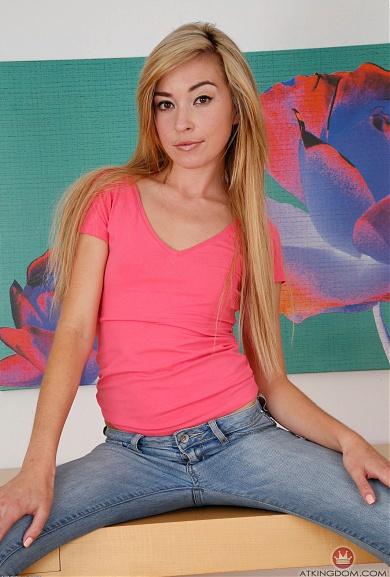 ATK Girl Kaylee Nicole