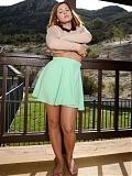 ATK Model Keisha Grey