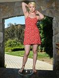 ATK Blonde Kristen Jordan