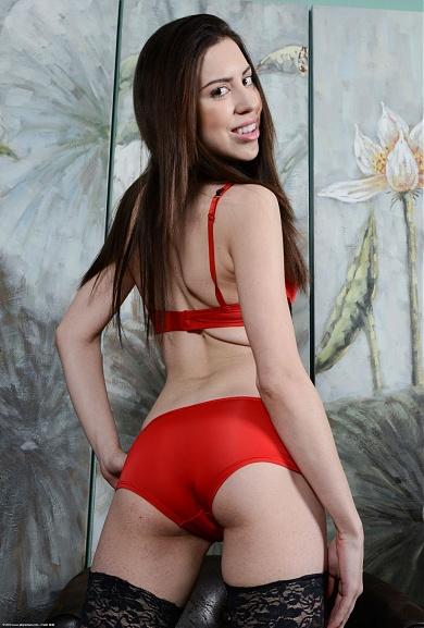 ATK Girl Lola Milano