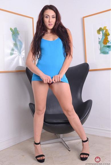 ATK Girl Mandy Muse