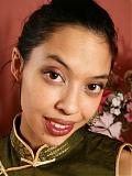 Exotic model Miyu