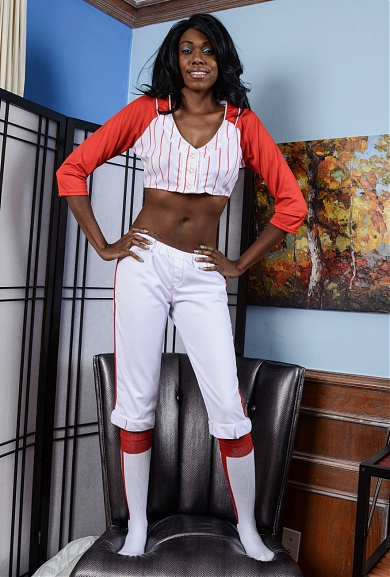 Exotic Girl Montana Starr
