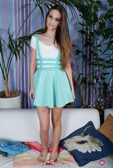 ATK Model Mystica Jade