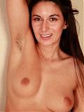 Hairy Nikki Daniels