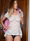 Olivia Blu from ATK Galleria