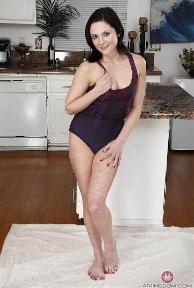 ATK Model Petra Blair