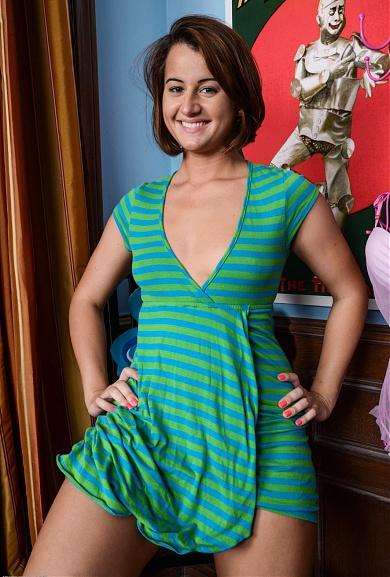 Rachel Raven from ATK Galleria