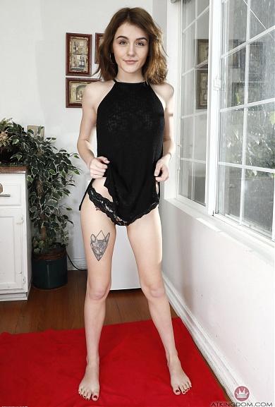 ATK Girl Rosalyn Sphinx