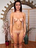 ATK Model Roxy Mendez