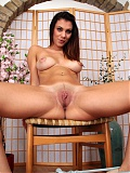 ATK Babe Roxy Mendez