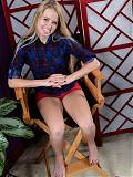 ATK Model Scarlett Sage