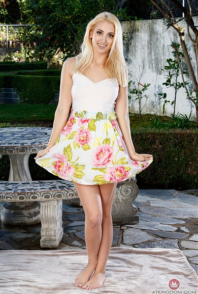 ATK Girl Sierra Nicole