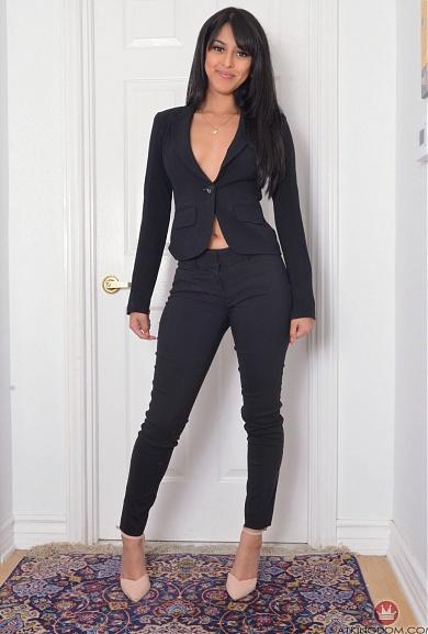 ATK model Sophia Leone