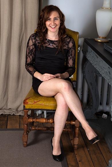 Sophia Fox at ATK Archives