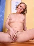 Hairy MILF Susan