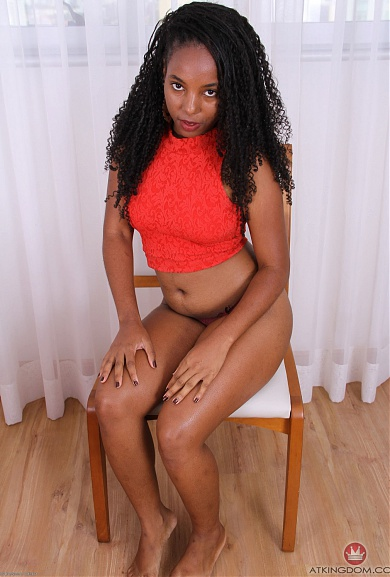 Exotic Girl Trudy