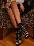 ATK Hairy model Yvette