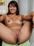 Asian Angelina Chung