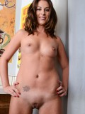 Sexy Latina Delilah Davis