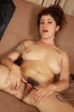 Hairy Stacey Stax
