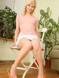 Blonde Kelly