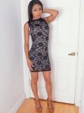 Stunning latina Nicole Bexley