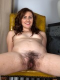 Hairy Sophia Fox